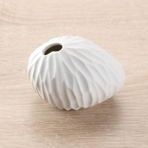 DH河石陶瓷花器6cm