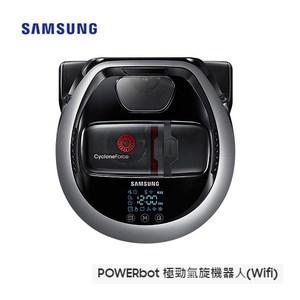 三星POWERbot 極勁氣旋機器人 VR20M7070WS/TW