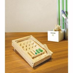 DIY材料包-椴木彈珠台-板厚14mm