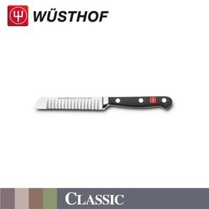 《WUSTHOF》德國三叉牌CLASSIC 11cm 切瓜刀 (4200)
