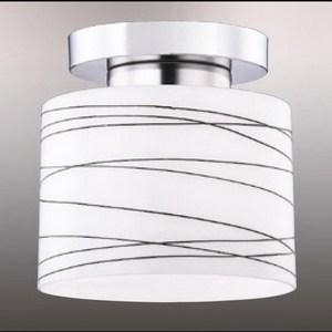 【大巨光】半吸頂燈_單燈(LW-08-4499)