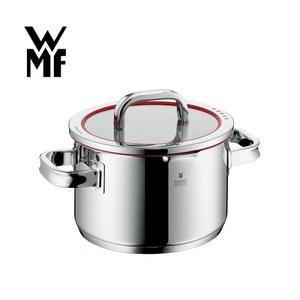 【德國WMF】Function 4系列20cm高身湯鍋(3.9L)