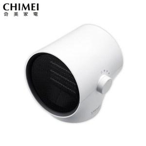 CHIMEI奇美枝椏造型PTC陶瓷電暖器(珍珠白)HT-CRACW1