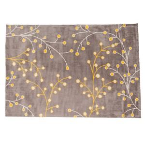 HOLA 蘿娜地毯 140x200cm 月光黃