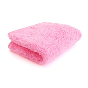 Lovel 全新升級第二代馬卡龍長絨毛纖維毛巾(梅果粉)
