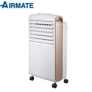 【AIRMATE艾美特】水冷扇/瓷石過濾裝置(CF621T)