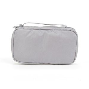 微旅行可掛式盥洗包S 灰