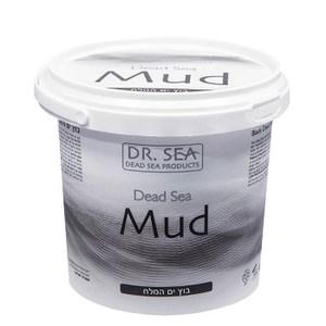 DR.SEA以色列死海礦物泥(1500g)*1