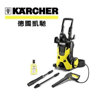 KARCHER 凱馳 家用高壓清洗機 K5