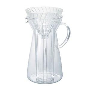 日本HARIO V60玻璃冷泡咖啡壺700ml