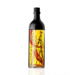 MIX油醋瓶160ml-極簡黑