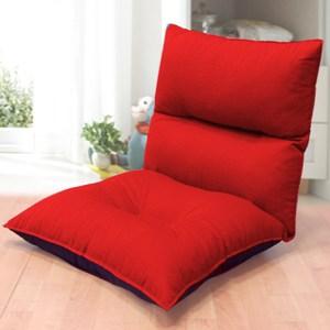 【KOTAS】迪克舒適和室椅(紅)