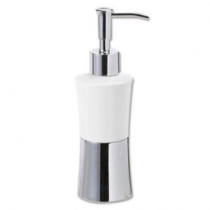 漢普敦陶瓷合金乳液罐 白色