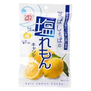 日本 松屋 鹽檸檬糖 100g 松屋製菓
