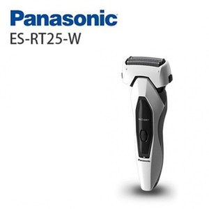 Panasonic 國際牌 超跑系列三刀頭水洗電鬍刀 ES-RT25