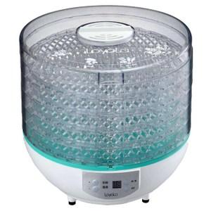 【LoyoLa】電子式蔬果烘乾機 HL-2060