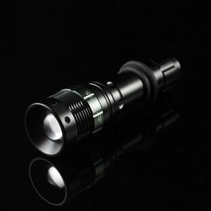 LANSHI美國CREE Q5玩家級強光LED魚眼手電筒套裝