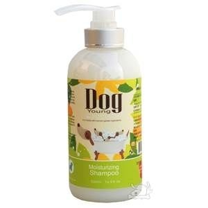 Dog Young 多漾植物草本系列 溫和滋潤沐浴精500ml