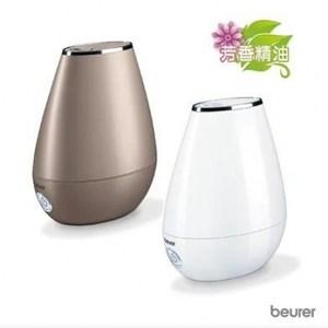 博依 beurer LB 37  LB37 美顏芳療加濕機太妃糖色