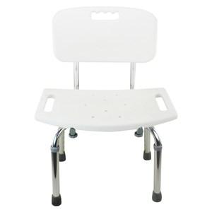 MedGear 免工具中背洗澡椅