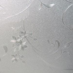 優值靜電素面窗貼100X150cm TM141-001B