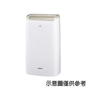【SAMPO聲寶】10.5L空氣清淨除濕機AD-W720P