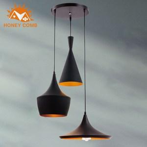 【Honey Comb】時尚多層次吊燈三燈(LB-31351)
