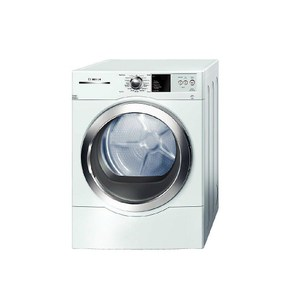 BOSCH 乾衣機 WTVC5330US 白色 14公斤