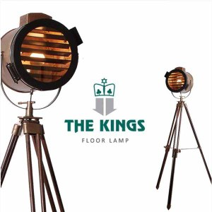 THE KINGS Voyager航海家復古工業立燈