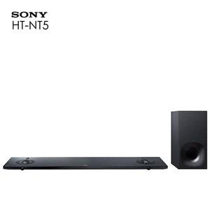 [結帳享優惠]展示出清 SONY HT-NT5 單件式喇叭 配備高解析音質 2.1 聲道