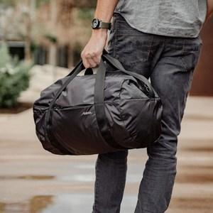 Matador On-Grid 25L防潑水輕量旅行袋黑色