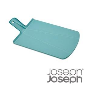 Joseph Joseph 輕鬆放砧板(大-天空藍)