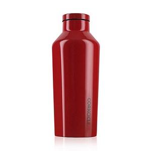 CORKCICLE 酷仕客Dipped系列三層真空易口瓶270ml 摩登紅