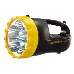 【日象】5Lamp充電式炙亮LED探照燈 ZOL-8900D