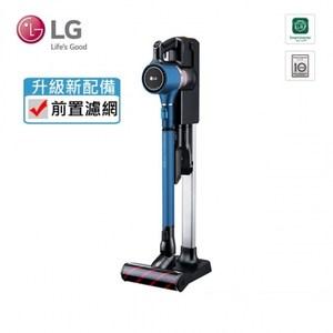 限期註冊送好禮~ LG 樂金 A9PBED 藍 A9+ 無線吸塵器