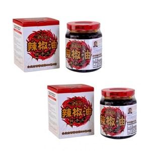 (組)清香號-辣椒油 2入組