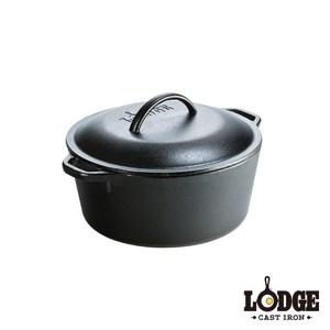 【美國Lodge】鑄鐵迷你鍋 1Q