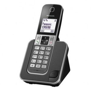 國際牌中文顯示數位電話機KX-TGD310TW