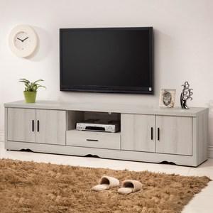 Homelike 觀綠7尺電視櫃