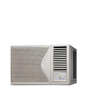 東元變頻窗型冷氣8坪右吹MW50ICR-HS