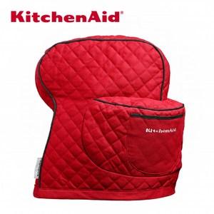【KitchenAid】防塵套(紅色)