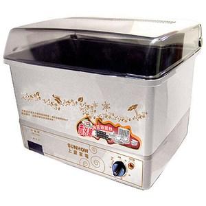 上豪10人份烘碗機 DH-1565