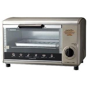 【ZOJIRUSHI 象印】強火力電烤箱ET-SDF22