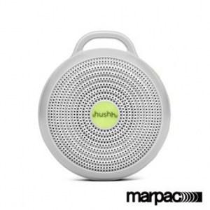 美國 Marpac hushh 攜帶式除噪助眠機 (寶寶專用)  ■