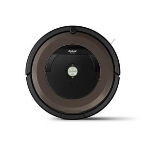 [結帳享優惠]美國 iRobot Roomba 890 wifi 掃地機器人