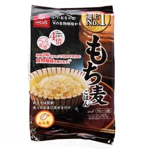 日本 Hakubaku 黃金糯麥 50gx12袋