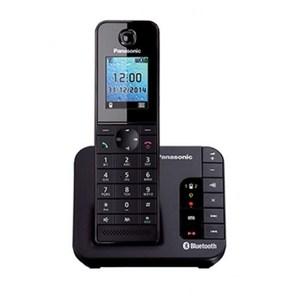國際 Panasonic DECT數位式無線電話 KX-TGH260 / 藍牙連