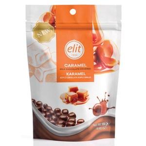 土耳其Elit焦糖牛奶巧克力125g