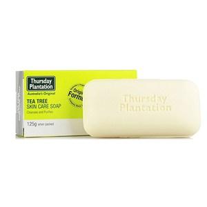 星期四農莊茶樹純淨皂tea Tree Soap