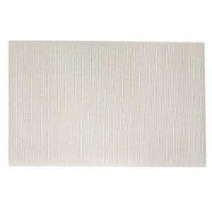 HOLA 特斯勒時尚編織地毯 100x140cm 米格
